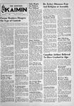 The Montana Kaimin, November 14, 1950