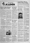 The Montana Kaimin, November 15, 1950