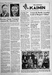The Montana Kaimin, November 16, 1950
