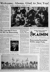 The Montana Kaimin, November 17, 1950
