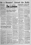 The Montana Kaimin, November 21, 1950