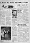 The Montana Kaimin, November 28, 1950
