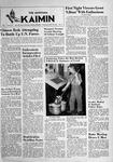 The Montana Kaimin, November 29, 1950