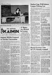 The Montana Kaimin, December 1, 1950