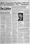The Montana Kaimin, December 5, 1950