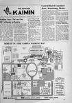 The Montana Kaimin, December 6, 1950