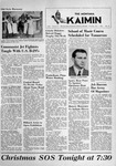 The Montana Kaimin, December 7, 1950