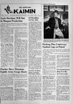 The Montana Kaimin, January 5, 1951