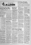 The Montana Kaimin, January 10, 1951