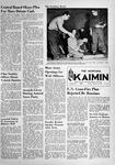 The Montana Kaimin, January 12, 1951
