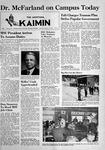 The Montana Kaimin, January 16, 1951