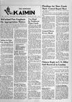 The Montana Kaimin, January 17, 1951