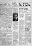 The Montana Kaimin, January 18, 1951