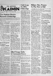 The Montana Kaimin, January 19, 1951