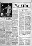 The Montana Kaimin, January 23, 1951