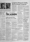 The Montana Kaimin, January 24, 1951