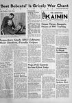 The Montana Kaimin, January 26, 1951