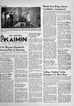 The Montana Kaimin, January 30, 1951