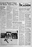 The Montana Kaimin, January 31, 1951