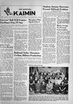 The Montana Kaimin, February 2, 1951