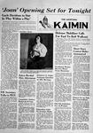 The Montana Kaimin, February 6, 1951