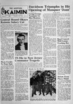 The Montana Kaimin, February 7, 1951