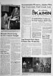 The Montana Kaimin, February 8, 1951