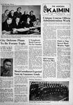 The Montana Kaimin, February 9, 1951
