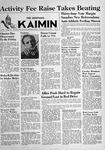 The Montana Kaimin, February 15, 1951