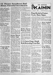 The Montana Kaimin, February 20, 1951
