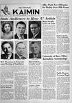 The Montana Kaimin, February 22, 1951