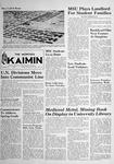 The Montana Kaimin, February 23, 1951