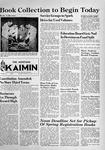 The Montana Kaimin, February 27, 1951