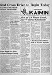 The Montana Kaimin, March 1, 1951