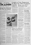 The Montana Kaimin, March 6, 1951