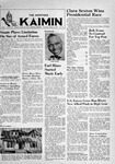 The Montana Kaimin, March 8, 1951