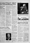The Montana Kaimin, March 23, 1951