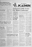 The Montana Kaimin, March 28, 1951