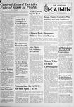 The Montana Kaimin, March 29, 1951