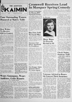The Montana Kaimin, April 3, 1951