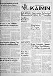 The Montana Kaimin, April 6, 1951