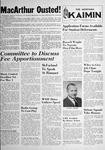 The Montana Kaimin, April 11, 1951