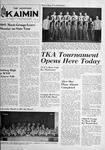 The Montana Kaimin, April 13, 1951