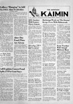 The Montana Kaimin, April 18, 1951