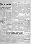 The Montana Kaimin, April 19, 1951