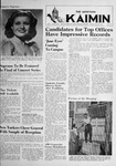 The Montana Kaimin, April 20, 1951