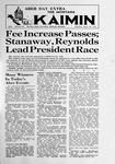 The Montana Kaimin, April 23, 1951