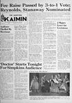 The Montana Kaimin, April 24, 1951