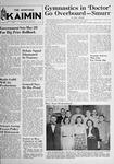 The Montana Kaimin, April 25, 1951