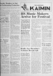The Montana Kaimin, May 4, 1951